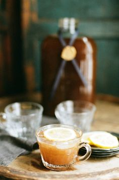 Recipe: Cider-Chai Syrup — 5 Food Gift Recipes from Maggie Battista | The Kitchn