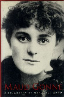 """Maud Gonne """"I have spread my dreams under your feet;Tread softly because you tread on my dreams. French Language Learning, Women's History, Dublin, Prompts, Feminism, My Dream, Muse, Ireland, Irish"""