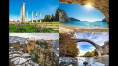 Visit Greece   Greece – A 365-Day Destination...