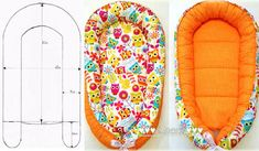 Best Sewing Tips Sewing Tips For All Sewing Lovers Famous Last Words Patterndrafting Baby Swaddle Blankets, Baby Pillows, Baby Nest Pattern, Baby Travel Bed, Baby Co Sleeper, Baby Nest Bed, Diy Crafts Knitting, Doll Carrier, Knit Baby Booties