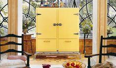 Meneghini Mia Refrigerator traditional refrigerators and freezers
