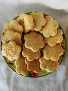 galletas de naranja Pinterest ;) | https://pinterest.com/cocinadosiempre/