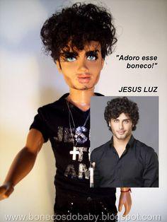 Jesus Luz versão 1