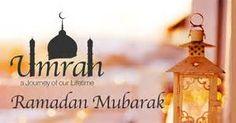 Ramadan Kareem Mubarak!