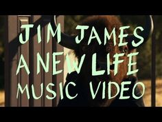 "Jim James - ""A New Life"" (Official Music Video)"