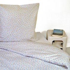 kids bed linen, girls, boys, stars