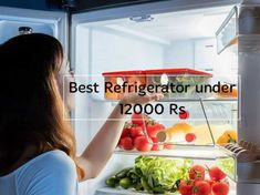 We recommend these energy efficient refrigerator with 3 star rating when you are looking for Best refrigerator under 12000 Rs. Best Refrigerator, Mini Fridge, Vegetable Storage, Bottle Rack, Smart Storage, Star Rating, Good Energy, Single Doors