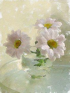flowers watercolor - Поиск в Google