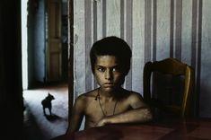 Steve McCurry  - France, 1989