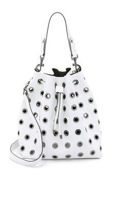 Deux Lux London Bucket Bag