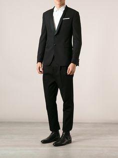 NEIL BARRETT - formal suit jacket 7