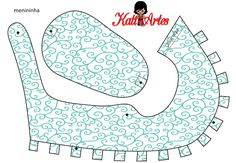 Lovely Free Printable Baby Shoes.