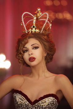 Myriam Fares (Lebanese singer)