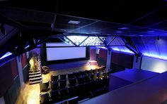 The Lexi Cinema, Chamberlayne Road, Kensal Rise, NW10