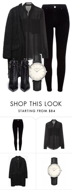 """Untitled #6351"" by laurenmboot ❤ liked on Polyvore featuring River Island, T By Alexander Wang, Isabel Marant, ROSEFIELD and Sergio Rossi"