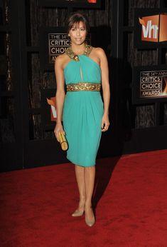 Classy Eva Longoria