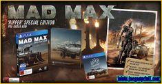 Descargar Mad Max Ripper Special Edition   Full   Español   Mega   Torrent   Iso   Elamigos   JuegosPcFull   Descargar Juegos para pc   Mad Max es un videojuego de género acción-aventura en tercera persona de mundo abierto. Tiene una historia independiente del canon de las películas. Desarrollado por...