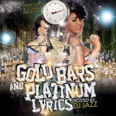 DJ Jazz - R&B Gold Bars and Platinum Lyrics