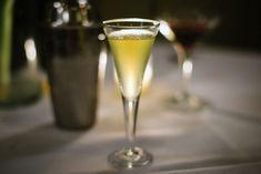 Liquore di limoni e spezie