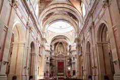 Mafra church