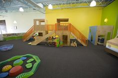 peapod play cafe | Columbus, OH - coffee & tea, indoor playground, birthday party