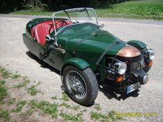 Lomax 223 Roadster Baujahr 1977 in Auto & Motorrad: Fahrzeuge, Automobile, Oldtimer | eBay