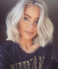 Hair - Laurajadestone Instagram
