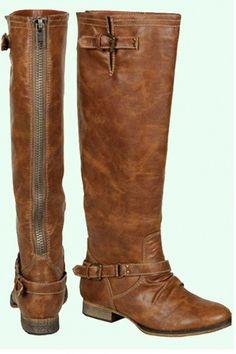 tan-boots