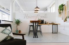 Honeybook Offices – San Francisco