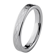 4mm Flat Celtic Design Cobalt Free Tungsten Carbide COMFORT-FIT Wedding Band Ring for Men and Women (Size 5 to 15) - Size 7.5 The World Jewelry Center,http://www.amazon.com/dp/B006P1YY3M/ref=cm_sw_r_pi_dp_ADjzsb0PR0C064DR