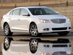 I just love Buick, GM overall!