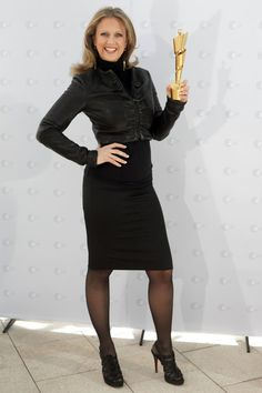 Barbara Schoeneberger Photos: German Movie Award 2009 - Photo Call