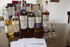 How to taste whisky, 7 steps to be an expert.