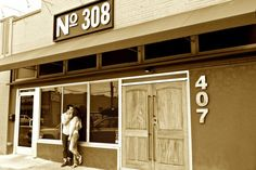 Alexis Soler has caught Nashville by storm. Her bar, No. 308, is the place to be seen.