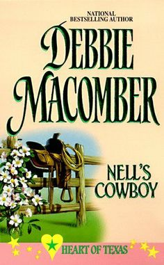 Nell's Cowboy (Heart of Texas, No. 5) by Debbie Macomber. $0.01. Publication: May 1, 1998. Publisher: Harlequin; Regular Print/Single Titl edition (May 1, 1998). Author: Debbie Macomber