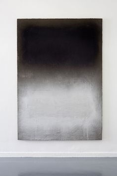 "What Colour would the Play be?? ""Black, Grey and Chrome"":  Marc Bijl, Afterburner (Black over chrome), 2012"