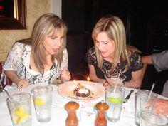 Sharing birthdays