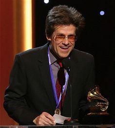 studioexpresso I C Artist - Grammy-winning producer composer arranger Brent Fischer