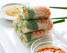 1000 images about asian canapes on pinterest canapes for Asian canape ideas
