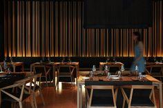 L restaurant @ design Hotel Lone in Rovinj, Istria, Croatia. More info on official website www.lonehotel.com...