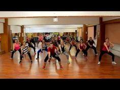 Maluma - Addicted - Zumba® Toning choreo by Claudiu Gutu - YouTube