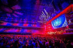 Disney in concert, 25 Oktober 2015