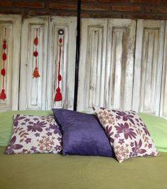 almohadones divains