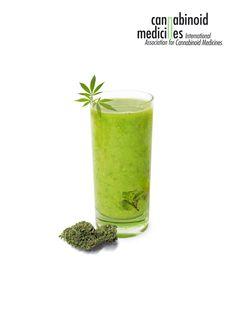 Marihuana Shake