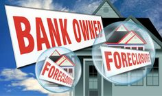 Foreclosures fall but the pain continues