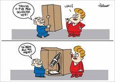 Guido apresenta o PIB para Dilma...