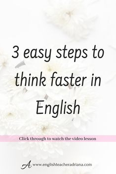 Speak on the phone in English with total confidence by using these common phrases. Click the link below to learn 25 common phrases for speaking on the phone in English English Speaking Skills, Public Speaking Tips, English Writing Skills, English Vocabulary Words, English Lessons, Teaching English, English Tips, Writing Tips, English Verbs