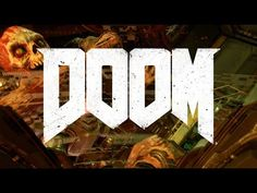 New Doom Game Officially Announced With Gameplay Trailer http://www.ubergizmo.com/2015/06/new-doom-game-trailer/