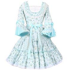 792f5b83da38 Amazon.com: Partiss Women Sweet Lolita Dress Princess Lace Cosplay  Costumesm,S,Black: Clothing