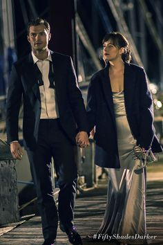 """""""I can't wait to get you home."""" – Christian Grey 